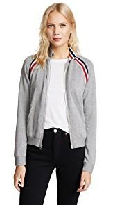 Stateside Statetrack Fleece Jacket