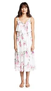 Steele Botanica Midi Dress