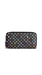 What Goes Around Comes Around Louis Vuitton Epi Zippy Wallet (Previously Owned)