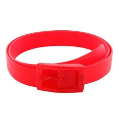 Ремень Globe Bantam Belt Red