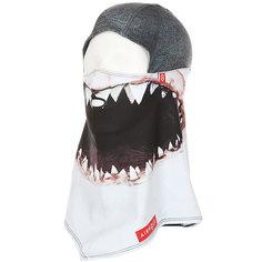 Баклава Airhole Balaclava Hinge Drytech Shark