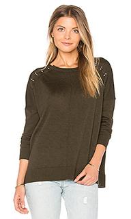 Bar bell pullover - 525 america