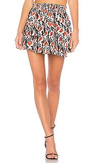 Плиссированная юбка palomitas - APIECE APART
