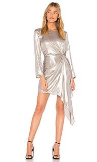 Мини платье shimmer - Bardot
