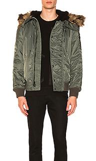 N-2b flight jacket - Calvin Klein