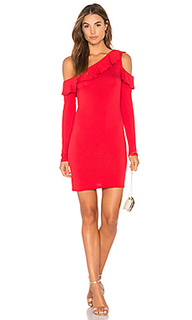 Платье с одним плечом colette - Clayton