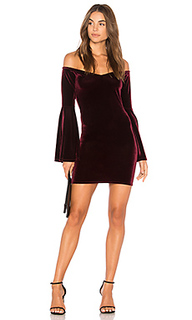 Мини платье trisha - Clayton
