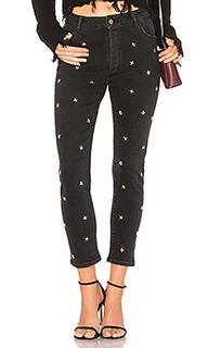 Винтажные узкие джинсы bella - DL1961