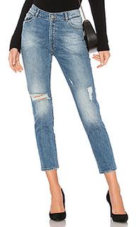 Укороченные джинсы bella - DL1961
