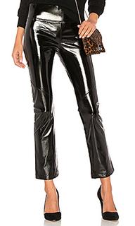 Расклешенные брюки whitman - David Lerner