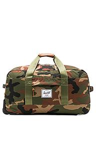 Дорожная сумка на колесиках wheelie - Herschel Supply Co.