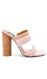 Обувь на каблуке fusion - JAGGAR