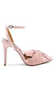 Обувь на каблуке union - JAGGAR
