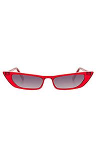 Солнцезащитные очки vivian - KENDALL + KYLIE