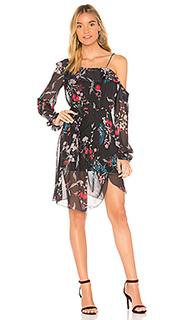 Мини платье paperthin - keepsake