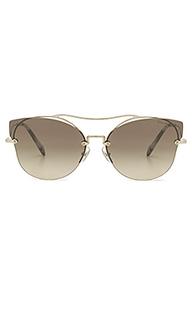 Солнцезащитные очки sorbet evolution - Miu Miu