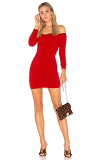 Обтягивающее платье azalea - Motel