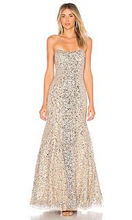 Вечернее платье renee - Parker Black