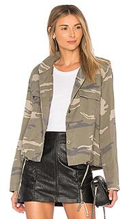 Камуфляжная куртка maverick - Rails