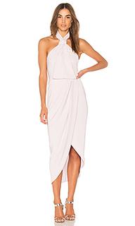Платье с драпировкой knot - Shona Joy