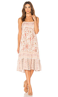Платье-комбинация zahara - Spell & The Gypsy Collective