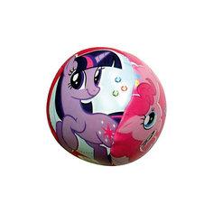 """Мяч """"Моя маленькая пони"""", 100 мм, John"""
