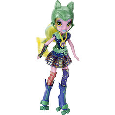 Кукла Лемон Зест, Шедоуболт, с аксессуарами, Эквестрия герлз Hasbro