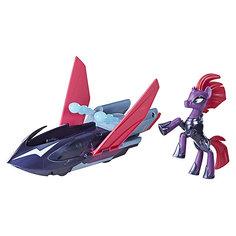 """Игровой набор Hasbro My little Pony """"Хранители гармонии"""" Транспортное средство, Темпест Шэдоу"""