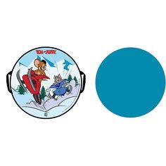"WB ""Том и Джерри"", ледянка,  52 см, круглая 1 Toy"