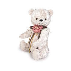 Мягкая игрушка Budi Basa Медведь БернАрт белый, 28 см