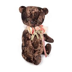 Мягкая игрушка Budi Basa Медведь БернАрт коричневый, 30 см
