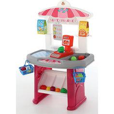 """Игровой набор Полесье """"Мини-супермаркет"""", в коробке"""