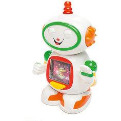 """Интерактивная игрушка Kiddieland """"Приятель робот"""""""