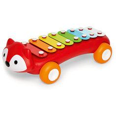 """Ксилофон-каталка Skip Hop """"Лиса"""""""