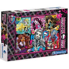 """Пазл Clementoni """"Monster High"""", 100 элементов"""