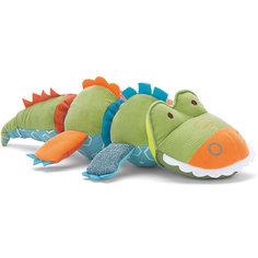 """Развивающая мягкая игрушка Skip Hop """"Крокодил"""""""