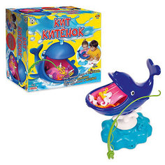 """Игрушка для ванны Abtoys """"Кит Китенок"""""""