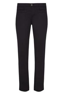 Джинсы-скинни с прорезными карманами Paris MiH Jeans