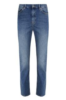 Потертые джинсы-скинни Daily MiH Jeans