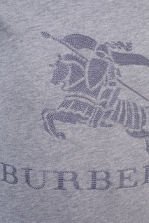 Свитшот с вышивкой Burberry Children