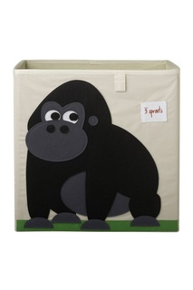 Коробка для хранения «Горилла» 3 Sprouts