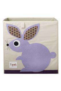 Коробка для хранения «Кролик» 3 Sprouts