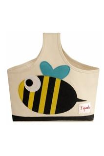Сумка для хранения детских вещей «Пчелка» 3 Sprouts