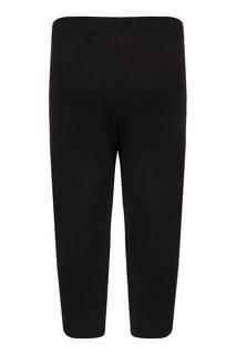 Укороченные брюки с клапанами Dior Children