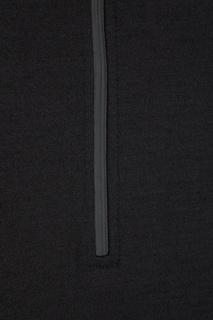 Водолазка из шерстяного трикотажа Moncler