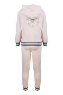 Спортивный костюм из трикотажа Dior Children