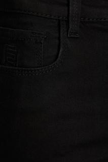 Черные джинсы-скинни Essentiel