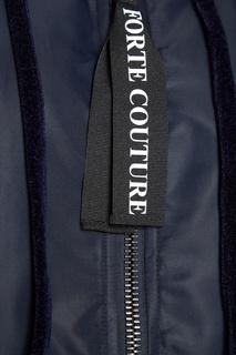 Утепленный бомбер Forte Couture