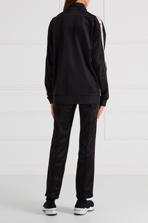 Трикотажные брюки с лампасами Forte Couture