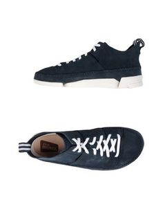 Высокие кеды и кроссовки Clarks Originals